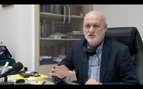 """Intervju predsjednika notarske komore - """"u susret evropskog dana pravde"""""""