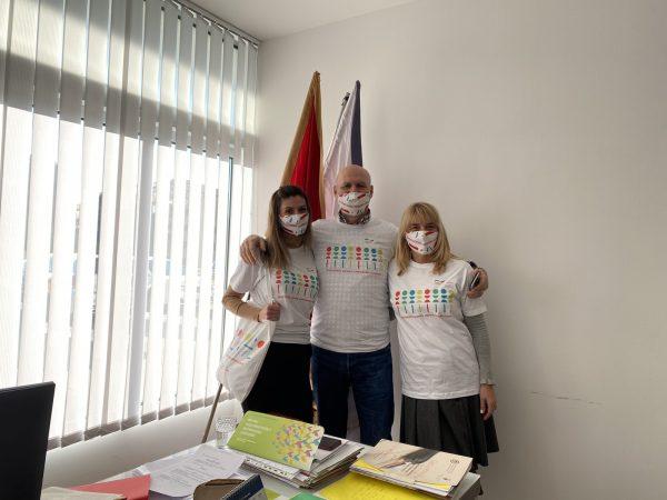 Donacija GIZ-a Notarskoj komori Crne Gore